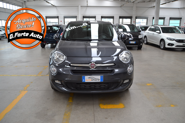 FIAT 500X 1.6 MJT 120 CV POP STAR