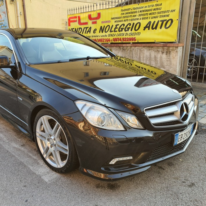 Mercedes 350 CDI