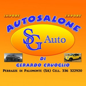 Autosalone S.G