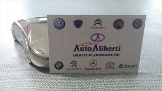 Auto Aliberti Srl
