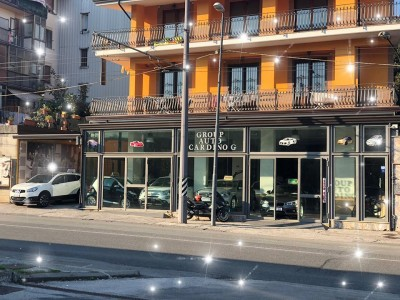 Group Auto Scardino G.Srl