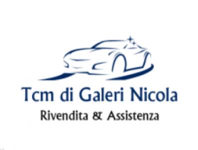 Tcm di Nicola Galeri