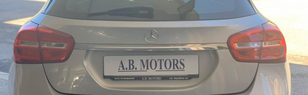 AB Motors Srl