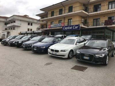 Capital Car