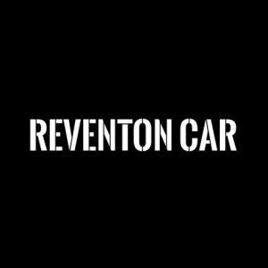 Reventon Car