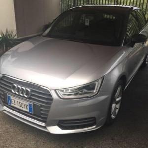 Albanese Car