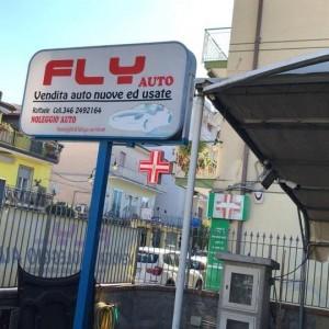 Fly Vendita& Noleggio Auto